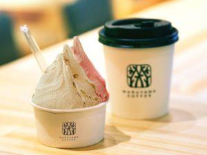 丸山珈琲 松本コーヒースタンド