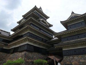 ブラタモリ 次回の舞台はいよいよ松本!「#183 松本~国宝・松本城はなぜ愛された?~」