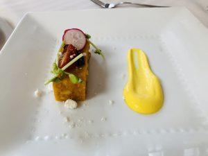 ลิ้มรสอาหารฝรั่งเศสสมัยใหม่ที่ห้องอาหาร Harmonie Bien