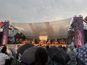 第33回國寶松本城太鼓祭