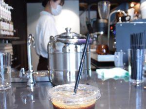 ALPS COFFEE LAB – Café in Matsumoto