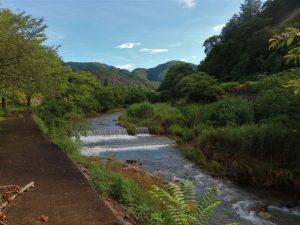 「女鳥羽川という川」その流れは人工的ではない⁉女鳥羽川再発見連続講座 第1回#女鳥羽川