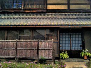Take a Walk Through Okada-juku, Matsumoto's Northern Post Town